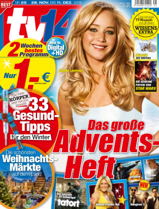 TV14 NR.25 2015