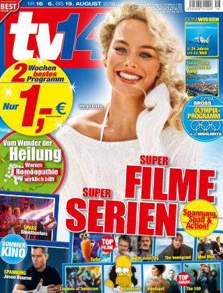 TV14 NR.16 2016