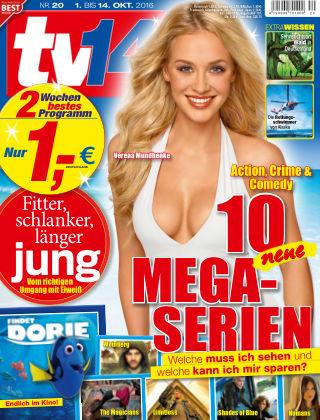 TV14 NR.20 2016