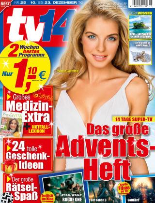 TV14 NR.25 2016