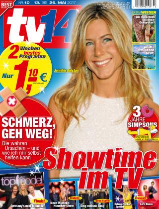 TV14 NR.10 2017