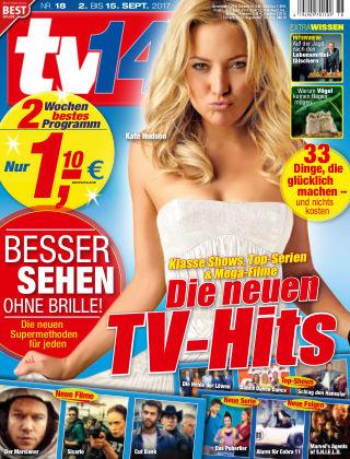 TV14 NR.18 2017
