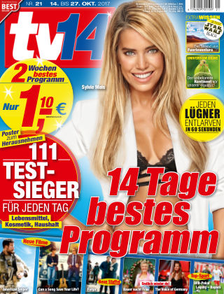 TV14 NR.21 2017