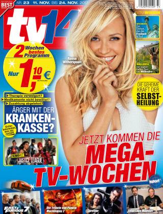 TV14 NR.23 2017