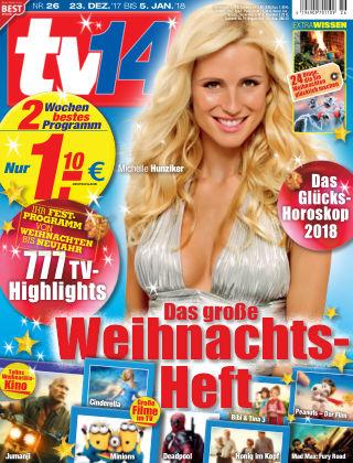 TV14 NR.26 2017