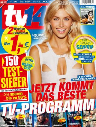 TV14 NR.20 2018