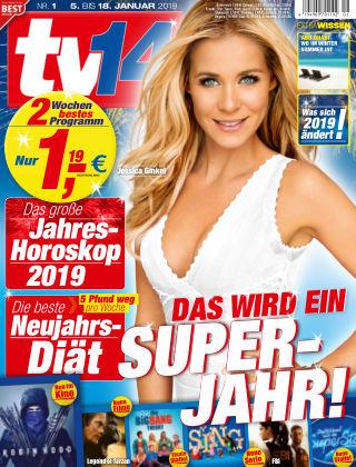 TV14 NR.01 2019