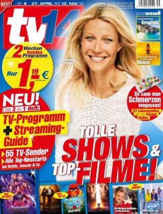 tv14 NR.09 2019