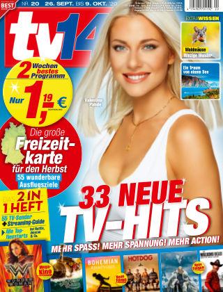 TV14 NR.20 2020