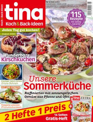 Tina Koch & Backideen NR.08 2020