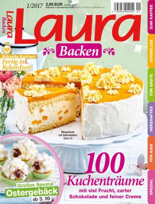 Laura Backen NR.01 2017