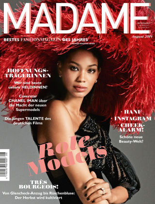 Madame NR.08 2019