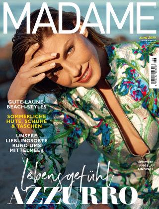 Madame NR.06 2019