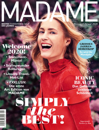 Madame NR.13 2019