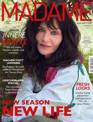 Madame NR.09 2020