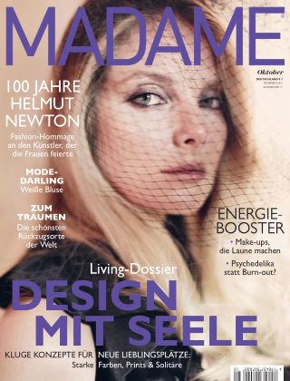 Madame NR.10 2020