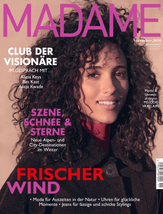 Madame NR.11 2020