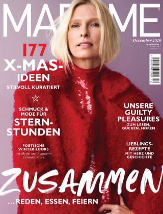 Madame NR.12 2020