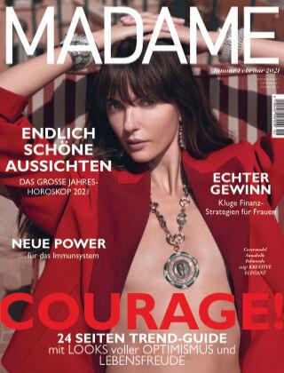 Madame NR.01 2021