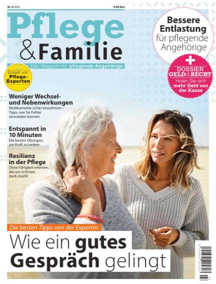 Pflege und Familie