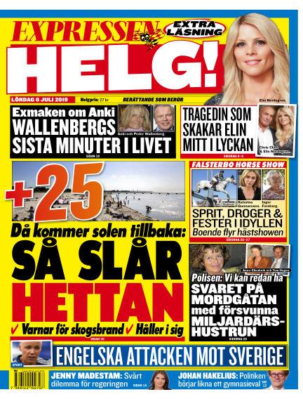 Expressen July 06, 2019 00:00