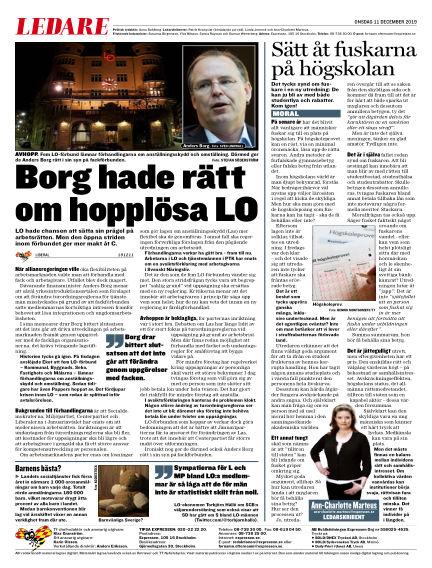 Expressen December 11, 2019 00:00
