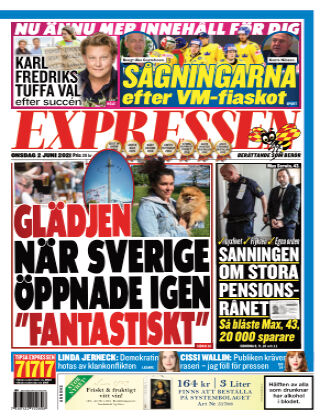 Expressen