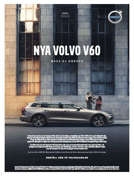 Kvällsposten July 26, 2018 00:00