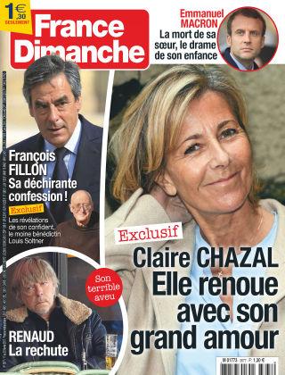 France Dimanche 3677