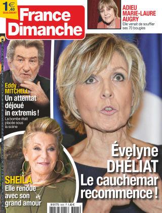 France Dimanche 3695