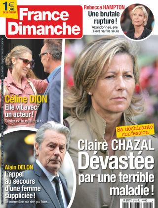 France Dimanche 3703