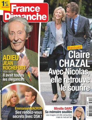France Dimanche 3711
