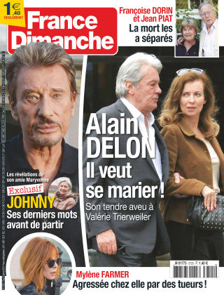 France Dimanche 3725