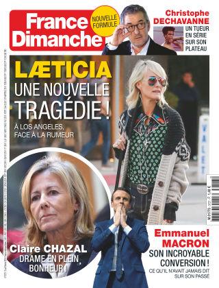 France Dimanche 3727