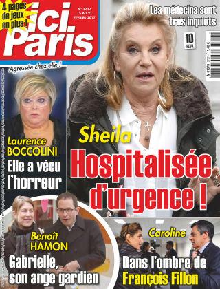 ICI Paris 3737