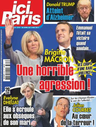 ICI Paris 3747