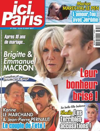 ICI Paris 3763