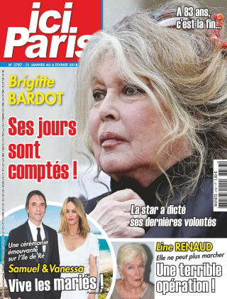 ICI Paris 3787