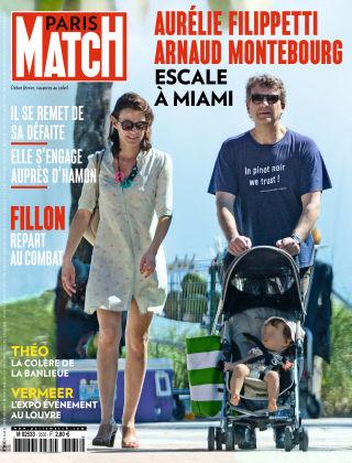 Paris Match 3535