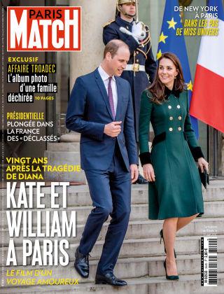 Paris Match 3540