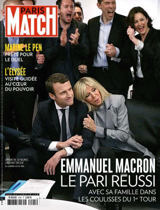 Paris Match 3545