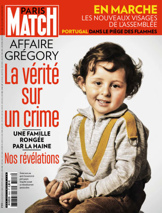 Paris Match 3553