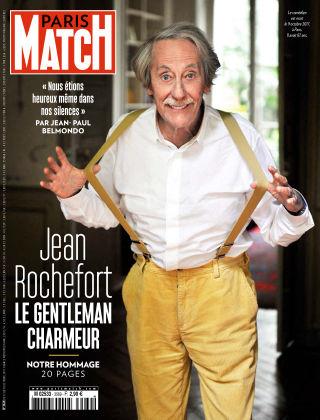 Paris Match 3569