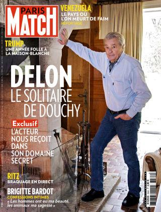 Paris Match 3584