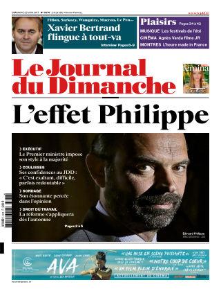 Le Journal Du Dimanche 3676