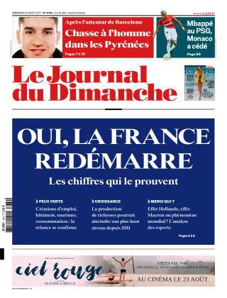 Le Journal Du Dimanche 3684