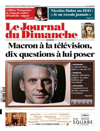 Le Journal Du Dimanche 3692