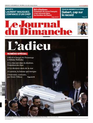 Le Journal Du Dimanche 3700
