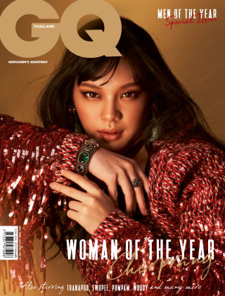GQ THAILAND Dec'18-Jan'19