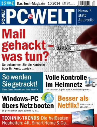 PC-WELT 10/14